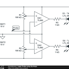 Circuit Diagram Of Non Inverting Amplifier How To Make A Venn List Synonyms And Antonyms The Word Op Amps