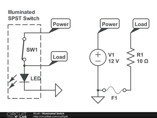circuit wizard screenshot