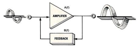 Feedback Oscillators Basics