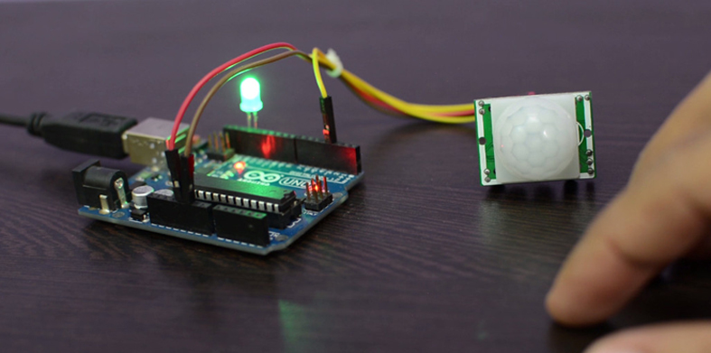 Tachometer Circuit Led Led Circuits Projects Simple