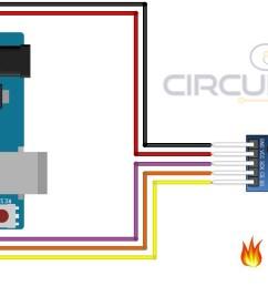 temperature sensor with arduino u2013 k type thermocouple sensor max6675k type temperature controller circuit diagram [ 2090 x 822 Pixel ]