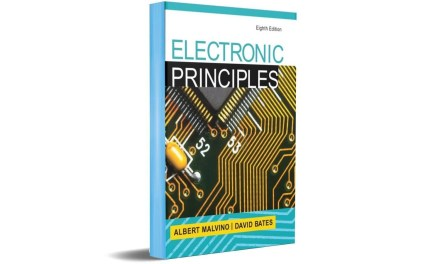 Electronic Principles 8th Edition By Albert Malvino and David Bates
