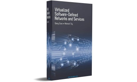Virtualized Software Defined Networks and Services eBook