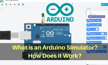 What is an Arduino Simulator? How Does it Work?