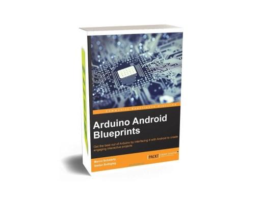 Arduino Android Blueprints circuitmix