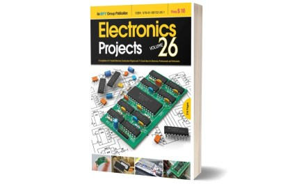 92 Projects and Circuit Ideas for Electronics Professionals and Enthusiasts