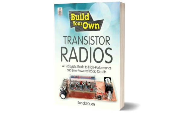Build Your Own Transistor Radio A Guide to Radio Circuits