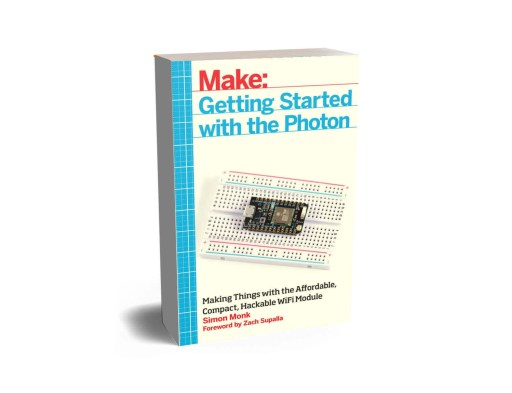 make getting started with photon circuitmix
