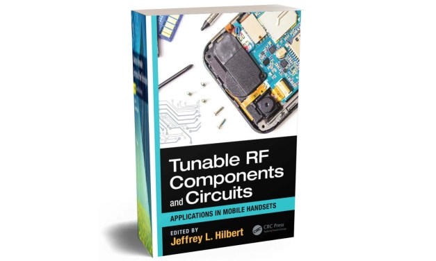 Tunable RF Components and Circuits Applications in Mobile Handsets