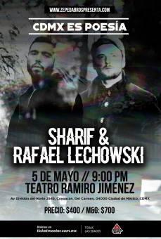 Sharif - Lechowski