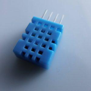 DHT11 Umidità / Temperatura Sensore arduino compatibile