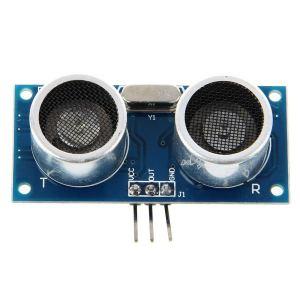 HC-SR03 Seriale Ultrasuoni Modulo, Ultrasuoni ranging Modulo, Ultrasuoni Sensore,