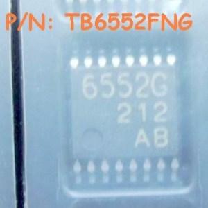 TB6552FNG IC Circuiti Integrati