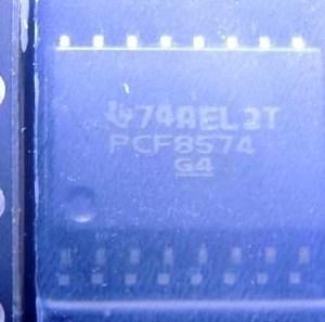 PCF8574DW IC Circuiti Integrati