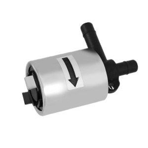 Elettrovalvola Solenoide Acqua Gas DC12V 6MM