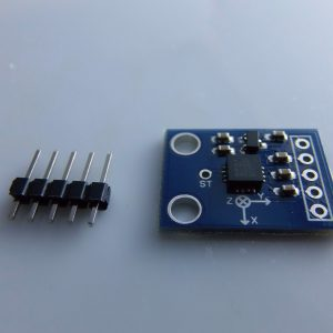 ADXL335 3-axis Analogico Output Digitale Modulo angular transducer per Arduino