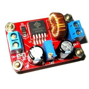 Constant Voltaggio constant current buck DC-DC Modulo, Batteria charging Modulo, LED driver