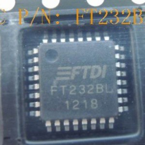 FT232BL IC Circuiti Integrati