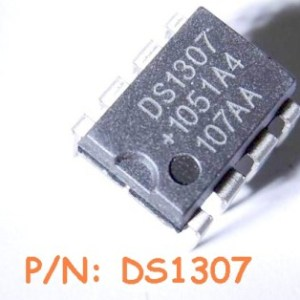 3 Pezzi DS1307 IC Circuiti Integrati