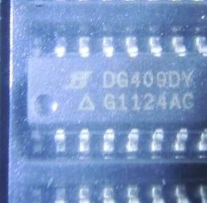 DG409DY IC Circuiti Integrati