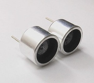 2 Pezzi 16MM 40MHz Ultrasuoni Ricetrasmittente, the Ultrasuoni Sensore Ultrasuoni Sonda, TCT40-16R / T (diameter 16mm) (Price p