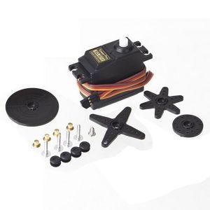 SG5010 Servo Motore Analogico per 450 RC Auto robotico Arduino