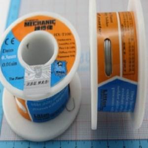 0.3MM fine Stagno, Stagno 100 g active