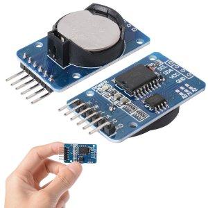 DS3231 AT24C32 IIC Modulo orologio di precisione con memoria modulo real time clock rtc per Arduino