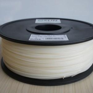 Filamento HIPS 1.75mm 1KG Naturale ESUN HIGH QUALITY GARANTITA SU MAKERBOT, MULTIMAKER, ULTIMAKER, REPRAP, PRUSA