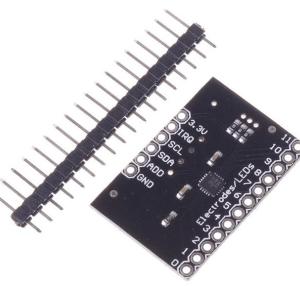 MPR121 Breakout V12 Proximity Capacitivo Touch Sensore Modulo