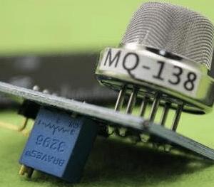 MQ138 MQ-138 Semiconductor Sensore Modulo