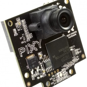 Pixy (CMUcam5) Smart Vision Sensore - Object Tracking Camera