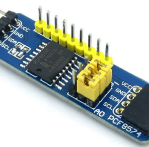 PCF8574 IO Scheda Espansione 8-bit I/O Expander I2C-Bus Evaluation Development Modulo