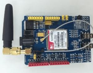 SIM900 Modulo 4 Frequenza Modulo board GSM GPRS Modulo wireless data transmission over TC35