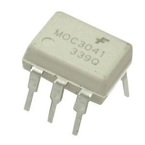 MOC3041 DIP-6