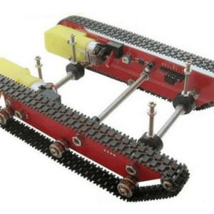 Carro Armato Robot Smart Car Telaio