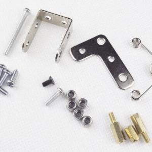 TT Motore Suspension Damping Socket