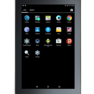7 inch Capacitivo touch HD LCD(HD700) 800*1280
