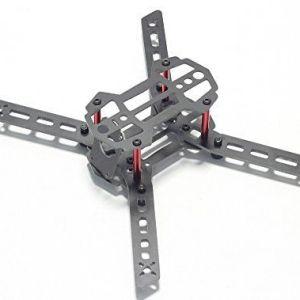 HX200 Quadcopter Carbon Fiber Frame Kit