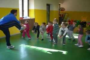 Concorso per 70 insegnanti di educazione fisica in Friuli