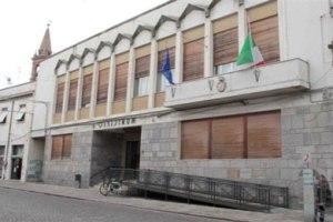 Comune Comacchio: concorso per 4 istruttori direttivi tecnici