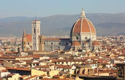 Comune Firenze, Concorso