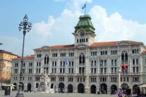 Comune di Trieste Concorsi