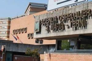 Concorsi Ospedale Terni