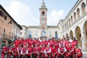 Lavoro Comitato Internazionale Croce Rossa a 2.463 Euro al mese