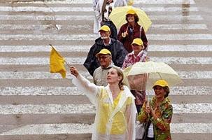 La Spezia: Concorso per accompagnatori turistici 2013
