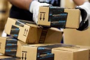 Lavoro Poste Amazon