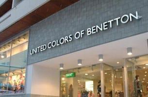Lavoro e Stage in Benetton Group per neolaureati