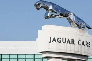 Lavoro in Europa in Jaguar Land Rover