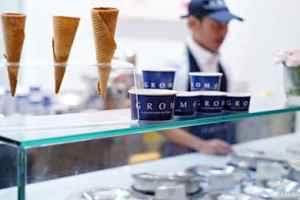 Opportunità di lavoro nelle gelaterie Grom